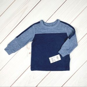 Oshkosh B'Gosh l Soft Cozy Knit Top